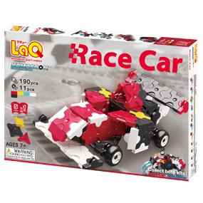 ラキューハマクロンコンストラクターレースカー